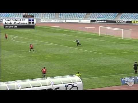 Final G18 Donosti Cup 2014