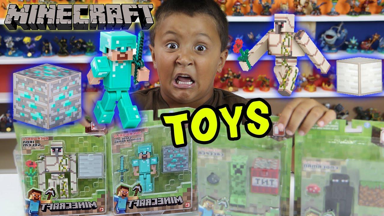 Minecraft Armor Toys Minecraft Series 2 Toys