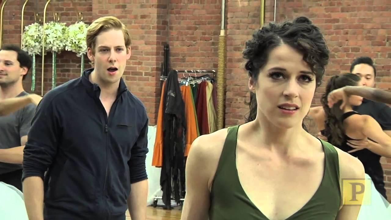 Cinderella Broadway Quotes Cinderella Cast Previews