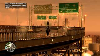 GTA IV Deadly Stunt [full hd - max graphics]
