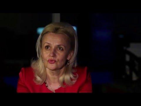 """Ірина Фаріон у програмі """"Післямова"""""""