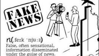 Rampancy of fake news in Philippines prompts legislation