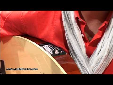 GODIN Multi Oud video demo [Musikmesse 2011]
