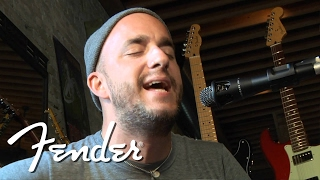 Watch Dan Andriano Hollow Sounds video