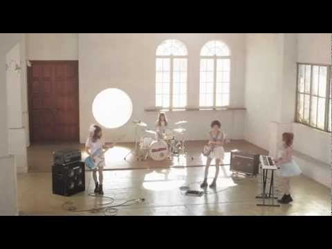 Silent Siren 2nd Single�stella��MUSIC VIDEO