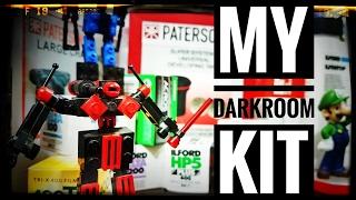 Darkroom Dev Kit Unboxing