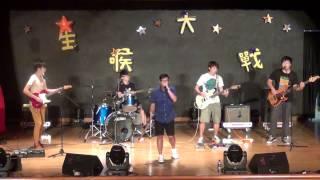 Pendular - 阿拉伯跳舞女郎 cover (Live@沙田崇真中學)