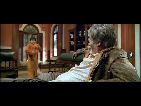 Bhoothnath - Banku Bhaiya / German Subtitle / [2008]
