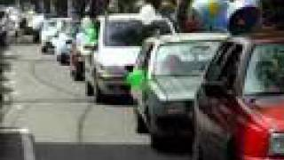 Vídeo 967 de Hinos de Cidades