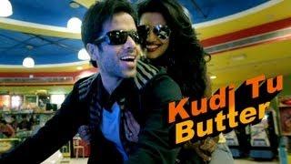 Kudi Tu Butter (Romantic Song)   Bajatey Raho   Honey Singh   Tusshar Kapoor