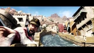 Gotcha. [Chase Scene]-The Adventures of Tintin. (Full-HD)
