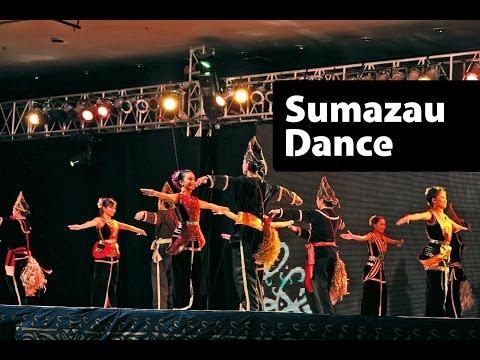 Sumazau - The Kadazandusun Dance video