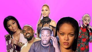 Download Lagu 8 ALBUMS WE NEED IN 2018!!*WHERE ARE THE BOPS!?*| Zachary Campbell Gratis STAFABAND