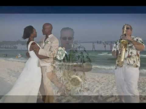 Destin Wedding Music - I Found Love - Randy Sherwood