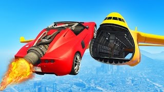 GTA 5 EPIC MOMENTS: #23 (Best GTA 5 Stunts & Wins, GTA 5 Funny Moments Compilation)
