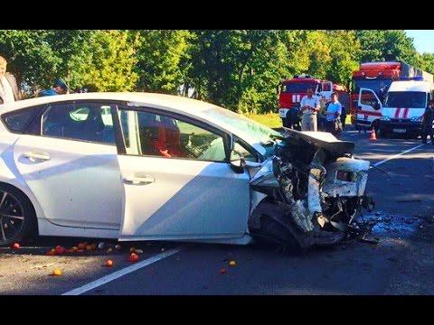 Car Crash Compilation, Car Crashes and accidents Compilation August 2016 Part 96