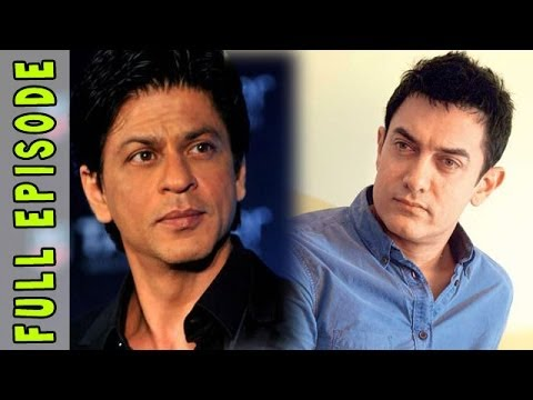 Shahrukh Khan Mocks Bollywood Directors, Aamir Khan Rejected Farhan Akhtar's Script & More video