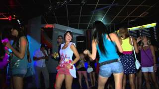Bonkers Disco Goldstrand / Golden Sands ''Playboy'' Singles Party