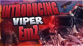 Introducing: Viper EmZ by Viper Bites