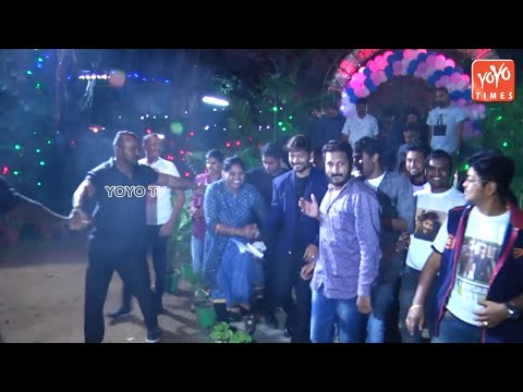 Bigg Boss Telugu Season 2 Title Winner Kaushal Manda Entry  | Kaushal Army | YOYO Times