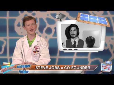 Clubhouse Weekend News: Science & Tech (Week Ending 02-21-15)