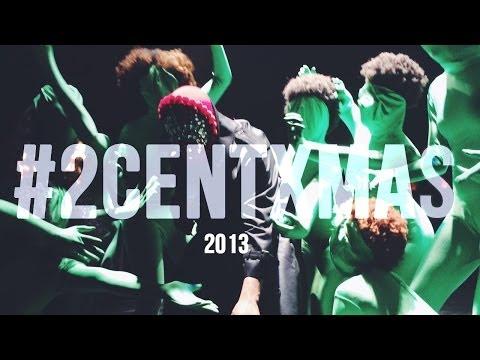 #2centXmas 2013