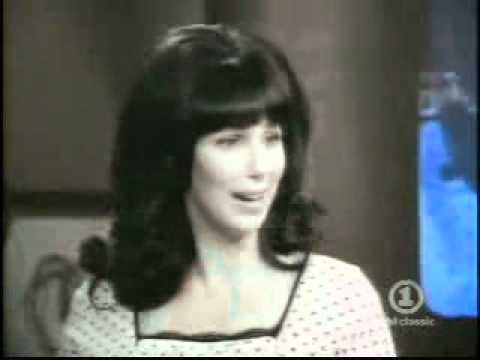 Cher - The Shoop Shoop Song (It's in His Kiss) (Mermaids Soundtrack)