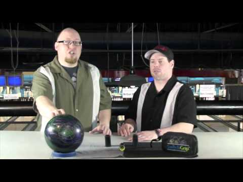 Ebonite Bowling   Challenge Bowling Ball   Lane Side Reviews