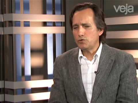 VEJA Entrevista: Ailton Amélio da Silva (parte 3/3)