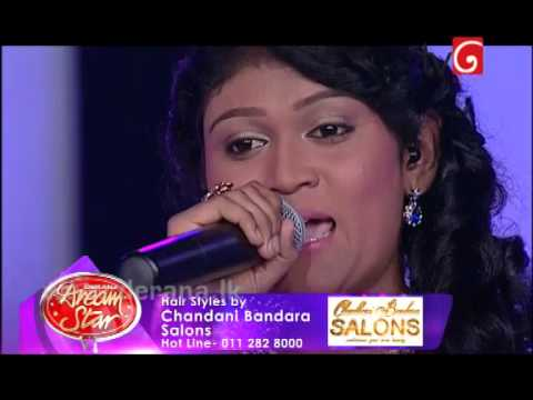 Dream Star VI - Yashoda Priyadarshani (11-07-2015)