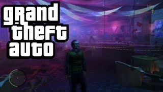 GTA: Funny Moments with Mods! Batman and The Joker! (The Dark Knight in GTA 4)