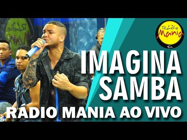 Rádio Mania - Imaginasamba - Vá com Deus