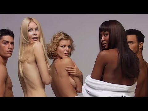 FTV | Mario Testino for D&G Fragrance - Sexy Photoshoot | FashionTV - FTV.com