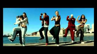 WwW STeP Az Irakli feat Dino Mc Sdelay Shag 2009 XviD DVDRip