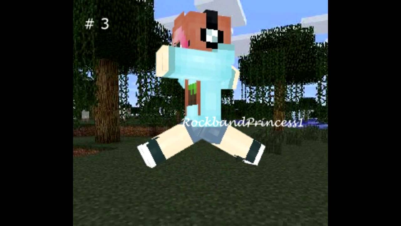 Gamer Skin For Minecraft Gamer Girl Minecraft Skin