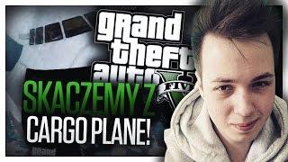 GTA V   Skaczemy Ruinerami z Samolotu! 😎