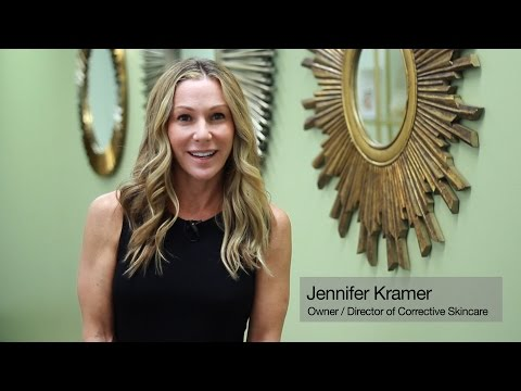 Corrective Skincare -  CLEAR YOUR SKIN: Yelp Video Santa Monica