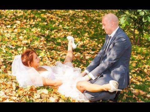 Жесть! Угарные приколы со свадьбы! Во приколюха!!!