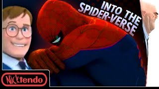 """Is """"Spider Man: Into the Spider-Verse"""" the Pinnacle of Animated Movies?"""