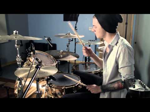 Luke Holland - Death Cab For Cutie - Grapevine Fires Drum Cover
