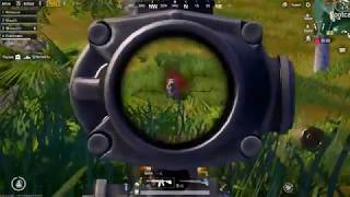 6 YEAR OLD PLAYS PUBG! Funny Game and win chicken dinner