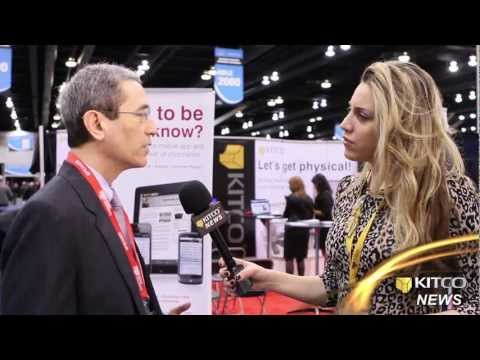 Gordon Chang (Forbes) on Chinese Inflation and Gold - 2012 Vancouver Resource