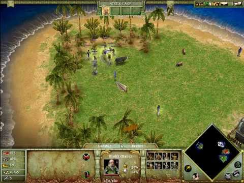 Age of Mythology - The Titans CHEAT