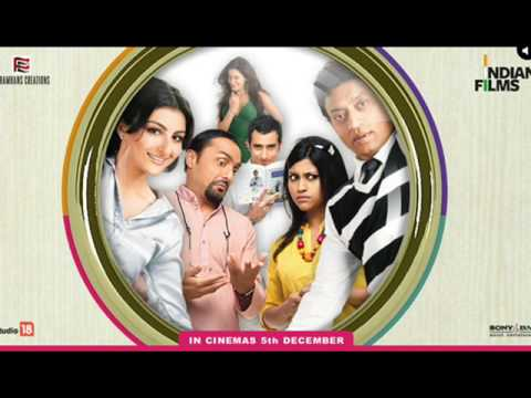 Ehsaan(Dil Kabaddi)Jaspreet Singh---Music Director --Sachin...