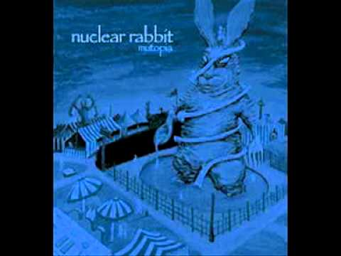 Nuclear Rabbit - Facial Origami