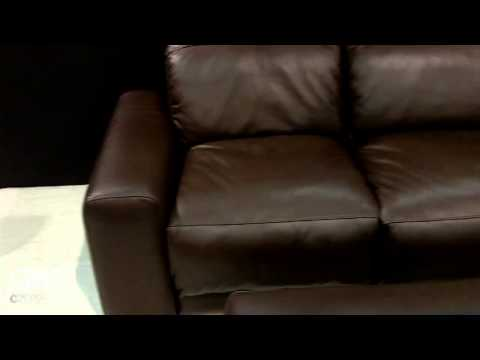 CEDIA 2014: CinemaTech Highlights the M3 Incliner and Bavarian Sofa