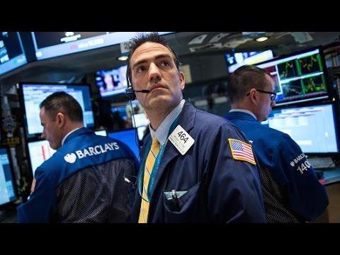 Major Stock Market Correction October 2015