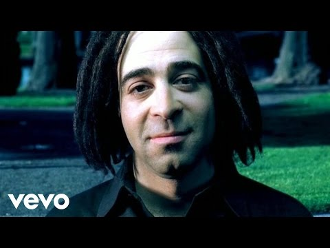 Counting Crows - Hangin Around