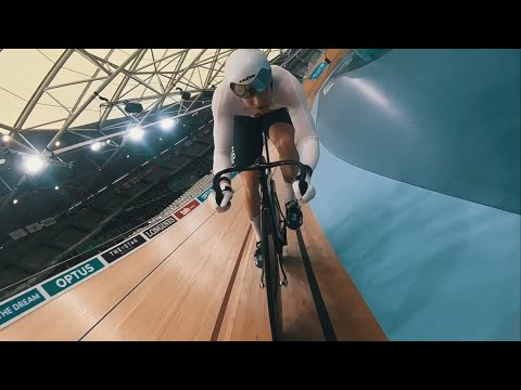 IT'S TIME TO RACE! | COMMONWEALTH GAMES 2018