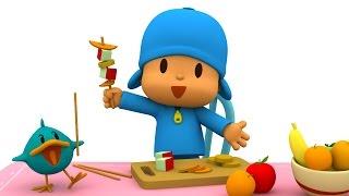 POCOYO full episodes in English SEASON 2 PART 4 - cartoons for children 30 MINUTES